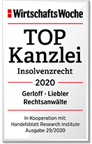 WIWO Top Kanzlei 2020