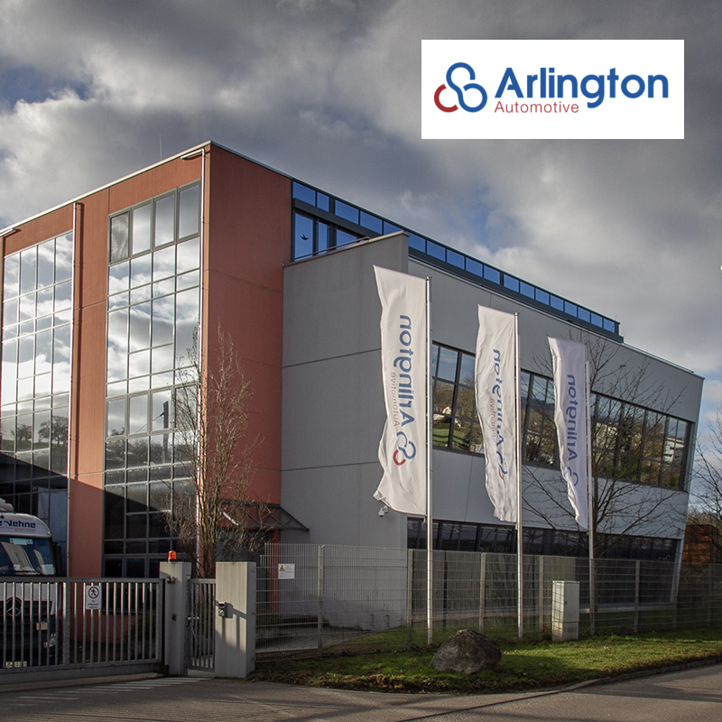 Arlington Germany GmbH